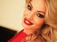 Valentina Pelinel rupe tacerea despre sarcina sa: