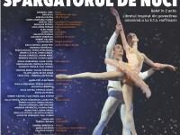 """Magie si ritmuri cadentate la Opera Nationala Romana din Cluj. """"Spargatorul de nuci"""", deschide scena in noul an"""