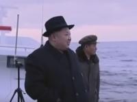 Coreea de Nord, nou test cu racheta balistica, la 3 zile dupa cel cu bomba cu hidrogen. Reactia presei sud-coreene