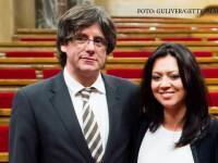 Preşedintele catalan îşi amână până marţi intervenţia în Parlamentul regional