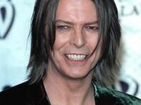 David Bowie a murit la 69 de ani, dupa o lupta de 18 luni cu cancerul. Ultima fotografie cu artistul in viata