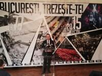 Cristian Busoi a folosit imagini cu tragedia din Colectiv in scop electoral. Politicianul si-a cerut scuze. FOTO