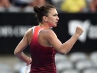 Simona Halep s-a calificat in semifinalele turneului WTA de la Sydney. Romanca a invins-o in sferturi pe Karolina Pliskova