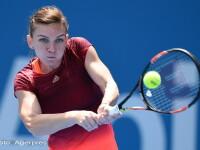 Simona Halep a ratat calificarea in finala turneului de la Sydney. Kuznetova a castigat cu 7-6, 4-6, 6-3