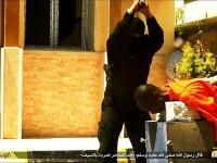 Statul Islamic a decapitat cu coasa zeci de persoane pe care le-a acuzat de magie neagra. Cu ce se ocupau de fapt acestia