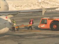 Cursele de pe Aeroportul Otopeni care ar putea fi afectate de greva de vineri. Nemultumirile anuntate de angajati