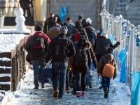 Oficial: Germania a pierdut urma a 600.000 de refugiati. E posibil ca mare parte dintre ei sa fie in oricare tara din UE