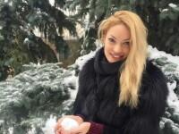 Valentina Pelinel a aratat ce cadouri a primit pentru baietelul ei. Ce a anuntat cu privire la numele copilului