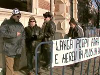 Asociatia Nevazatorilor, acuzata ca a
