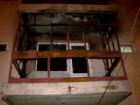 In noaptea de Revelion, un tanar i-a aruncat o petarda in balcon. Cosmarul prin care trece de atunci o femeie din Constanta