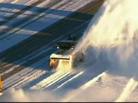 1000 de zboruri anulate intr-o zi, in SUA, dupa ninsoare. Pretul celei mai costisitoare operatiuni de deszapezire din istorie