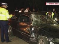 Sentinte in cazul cursei ilegale de masini din Timis, in care 2 tineri au murit. Doi soferi, condamnati la inchisoare