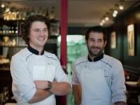 Din restaurante cu stele Michelin, in Maramures. Un chef roman si sotia lui tin cursuri gratuite de gatit in Baia Mare