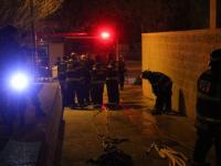 Ancheta in Israel asupra unei mame care si-ar fi ucis cei patru copii ai sai