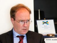 Ambasadorul britanic la UE a demisionat din cauza lipsei de experienta a negociatorilor pentru BREXIT. Guvernul nu comenteaza