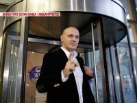 DNA cere mandat european de arestare pentru Sebastian Ghita. Fostul deputat nu a fost gasit nici acasa, nici la socri