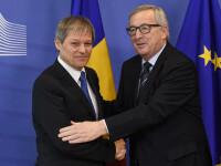 Dacian Ciolos: Daca nu ar fi fost OUG 13, ar fi fost sanse mari ca anul acesta Romania sa intre in spatiul Schengen