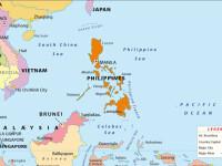 Un seism puternic cu magnitudinea de 7,3 a zguduit coasta sud-estica a Filipinelor