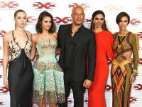 Vin Diesel revine cu unul dintre rolurile care l-au facut celebru.