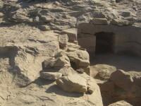 Descoperire uimitoare intr-o localitate din Egipt. Ce au gasit arheologii in 12 morminte vechi de 3.500 de ani. FOTO