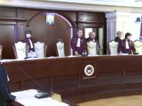 CCR: Nu există conflict Guvern - Parlament, ca urmare a depunerii unei moţiuni de cenzură
