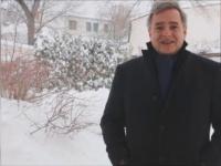 167 de ani de la nasterea lui Mihai Eminescu. Ambasadorul britanic si ambasadorul Frantei au recitat poeziile poetului