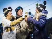 O zi perfecta la schi in Tirol. Care sunt cele mai bune regiuni pentru practicarea sportului de iarna si ce e de facut acolo
