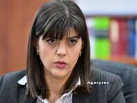 Laura Codruta Kovesi: