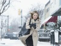 Vremea azi, 7 decembrie. Frig și vânt puternic în toată țara