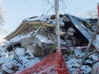 Patru cutremure cu magnitudinea peste 5 in Italia. O mama si copilul ei au fost scosi in viata de sub daramaturi