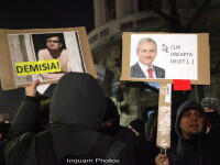 Cum s-au vazut protestele din tara in presa internationala: