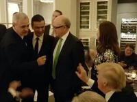 Inițiativa România cere suspendarea vizei de intrare în SUA a lui Dragnea