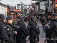 Roman arestat in Germania pentru ca ar fi pregatit un atentat islamist. Rolul jucat de SRI in ancheta