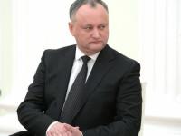 Reactia presedintelui Republicii Moldova, dupa ce Basescu l-a numit