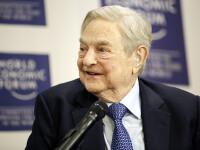 George Soros, miliardarul american: \