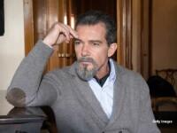 Antonio Banderas, dus de urgenta la spital, dupa ce a suferit