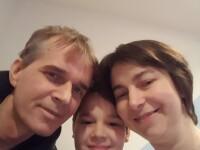 De mai bine de 2 ani se lupta cu cancerul, iar acum au aparut si metastazele. Salvarea de care are nevoie un tata din Campina