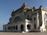 Cladirea Cazinoului Constanta, grav afectata de viscol. Hatisul legislativ care amana restaurarea, desi banii exista