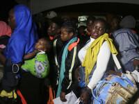Nigeria: peste 700 de oameni, ținuți captivi de o grupare teroristă, au evadat