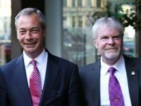 Un politician din partidul anti-migraţie UKIP e acuzat că şi-a omorât nevasta