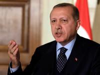 Erdogan acuză Statele Unite că folosesc șantajul, în locul dialogului