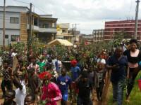 Proteste violente în Camerun. Zeci de oameni au fost uciși, după ce au cerut introducerea limbii engleze în școli