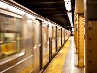 Bărbat arestat, în Italia, după ce a împins o femeie în fața metroului