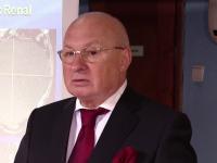 Nume importante ale politicii româneşti, audiate în dosarul Lucan. Florian Bodog şi Emil Boc, citați de procurori