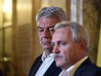 Fostul premier îi ia apărarea Ecaterinei Andronescu, care a cerut demisia lui Dragnea