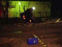 Accident cu multe semne de întrebare, în Buzău. O fată de 11 ani a murit