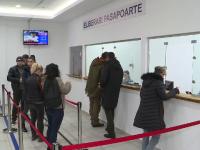 Vești bune pentru românii din străinătate care au nevoie de pașaport