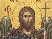 Sfântul Ioan Botezătorul. Semnificația zilei de Sfântul Ion. Tradiții și obiceiuri