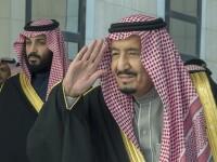 Arabia Saudită plăteşte angajaţilor compensaţii pentru TVA şi scumpirea carburanţilor