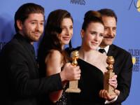 Globurile de Aur 2018. Lupta împotriva abuzurilor sexuale de la Hollywood în prim plan